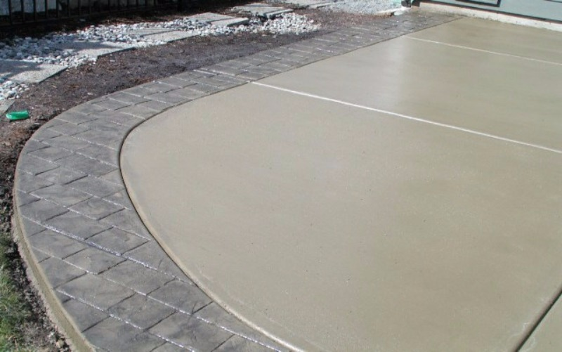 Concrete Staining Services For Residential U0026 Commercial In Shreveport,  Bossier City, Benton U0026 Surrounding Areas | Slab FX