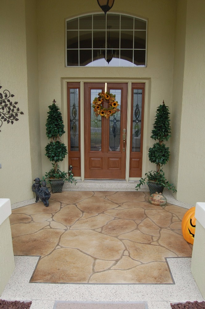 Stamped Concrete Services In Shreveport Bossier City Make Your Own Beautiful  HD Wallpapers, Images Over 1000+ [ralydesign.ml]